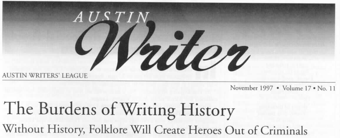 Austin Writers' League